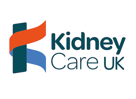 Kidney Care UK logo